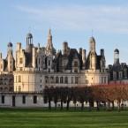 Les châteaux de la Loire, royauté et vignobles