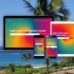 La première application mobile au monde pour la recherche du Guide Privé