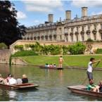 Idées d'excursions à Cambridge - Un guide pour les touristes