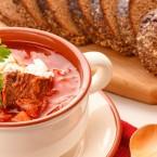 Cuisine ukrainienne