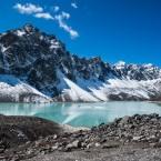Trekking et escalade au Népal