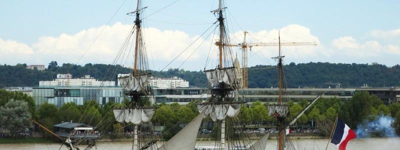 Une nouvelle capitale touristique de France : Bordeaux