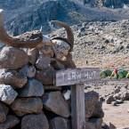 Trekking und Bergsteigen in Tansania