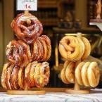 Eine gastronomische Reise durch Deutschland
