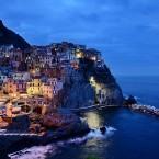 Una meravigliosa e splendida vacanza sul mare d'Italia
