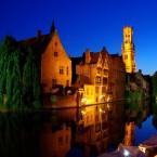 Una vacanza tra il Belgio, il Lussemburgo e l'Olanda