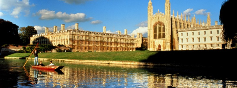 Visitare Cambridge – Una Guida per i Turisti di Cambridge