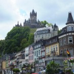 Cochem – The Fairy-Tale hidden-gem