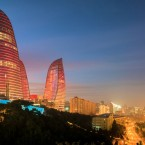 Experience Baku Like Never Before