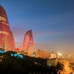 Experience Baku Like Never Before