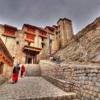Ladakh – the Ideal Place for Experiencing Tranquility