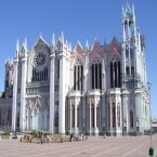 Leon, the world capital of footwear and fascinating architecture