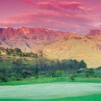 You really need to see the Drakensberg 'Mountains of Dragons'  in South Africa