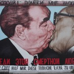 Getting the most out of your trip to the East Side Gallery – Berlin