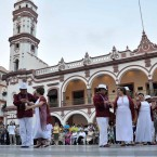 Veracruz: encounter with the traditions
