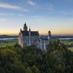 Witness the rarely visited places of Bavaria
