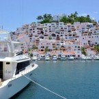 Sightseeing Manzanillo, gold beaches with a lot to offer