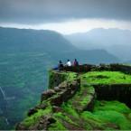 Lonavala- Beautiful Hill Station in India