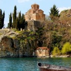 A Journey to Macedonia, Bulgaria, and Greece