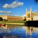 Cambridge UK Sightseeing – A Guide for Cambridge Tourists