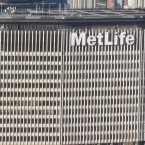 Metropolitan Life Tower-Landmark Skyscraper In New York City