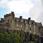 Edinburgh: The city of the castles