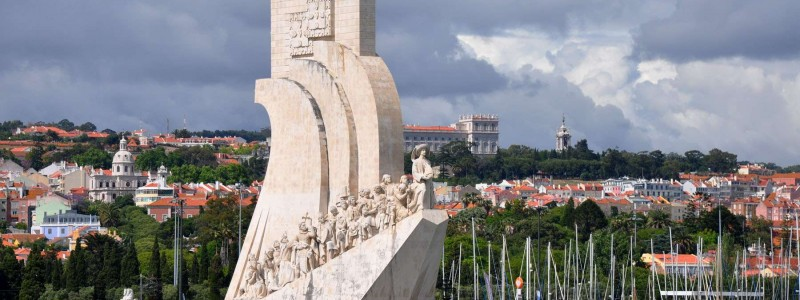 Lisbon: the jewel of Europe