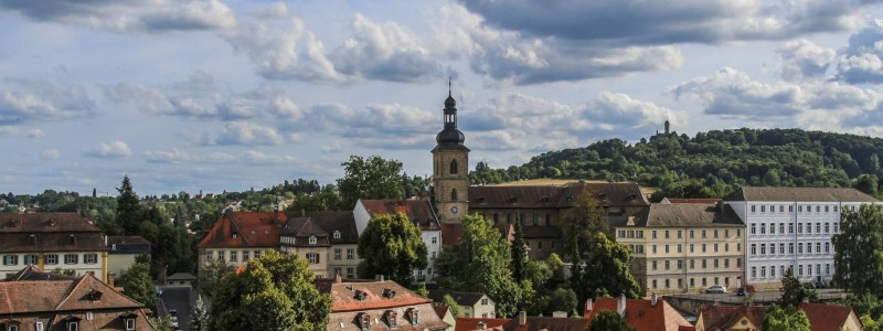The perfect day trip from Nuremberg – Bamberg