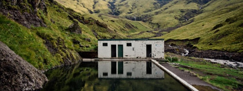 Discovering The Hidden, Protected And Free Mountainous Pools In Iceland