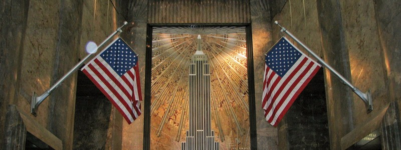Top famous NYC Sightseeing Attractions- Empire State Building