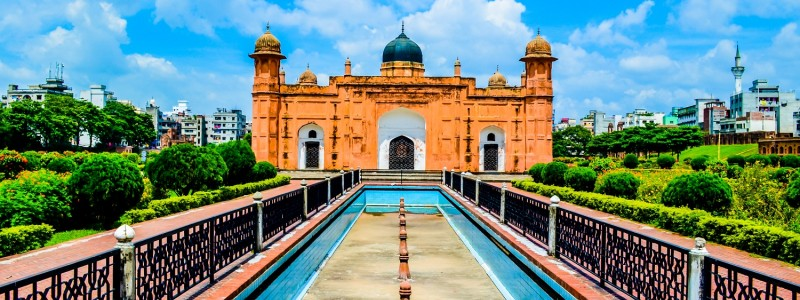 Ahsan Manzil & Lalbagh Fort: The Epitome of Rich History and Culture of Bangladesh