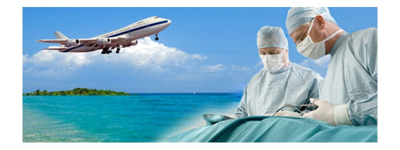 Medical Tourism Advantages Comparison: Thailand and India