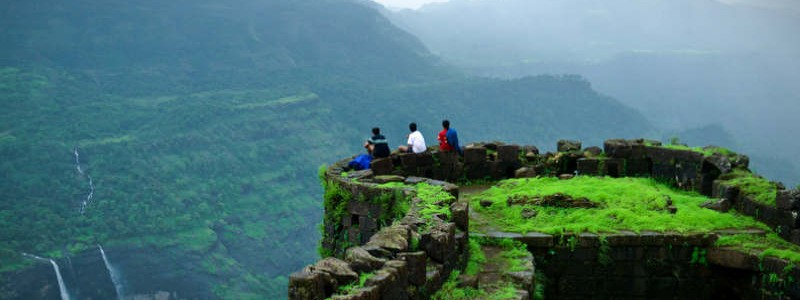 Lonavala- Beautiful Hill Station in India