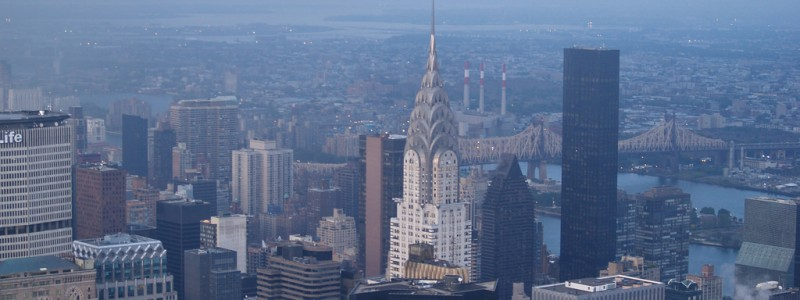 Chrysler Building: Visit the Famous Skyscrapers Of New York