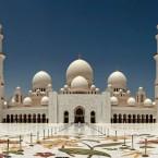 Дубай – роскошь посреди пустыни