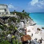 Ваш персональный гид: Тулум (Мексика) – загадочный рай
