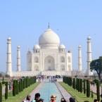 Знакомьтесь - Агра, Индия. Откройте для себя архитектурное великолепие