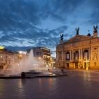 Львов- город истории и хорошей кухни