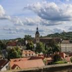 Частные экскурсии: из Нюрнберга в Бамберг