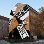 Неизвестный Дрезден – улочки в стиле барокко и стрит-арт