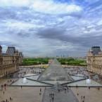Франция - туристический центр Европы