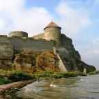 Аккерманская крепость. Персональный гид по крепости