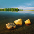 Беларусь: отдых на Браславских озерах