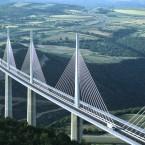 Виадук Мийо: архитектурный вызов Франции
