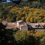 Скит Камальдоли и волшебство долины Казентино