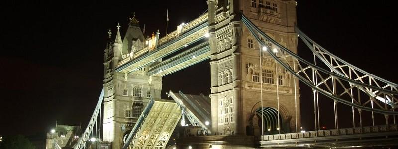 Неизвестное об известном: 3 откровенных факта из истории Лондона