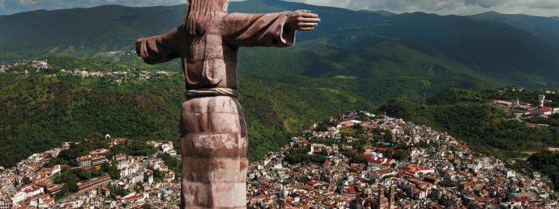 Курорты Мексики: Таско