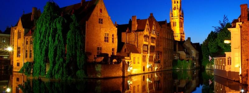 Гид в Бельгии, отдых в Люксембурге и экскурсионные туры в Нидерланды