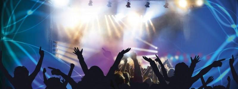 Ночная жизнь: самые необычные ночные клубы