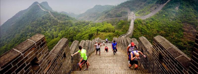 Ваш персональный гид: Дорогой чудес от Дуньхуана (Dunhuang) до Чанъаня (Chang'an)